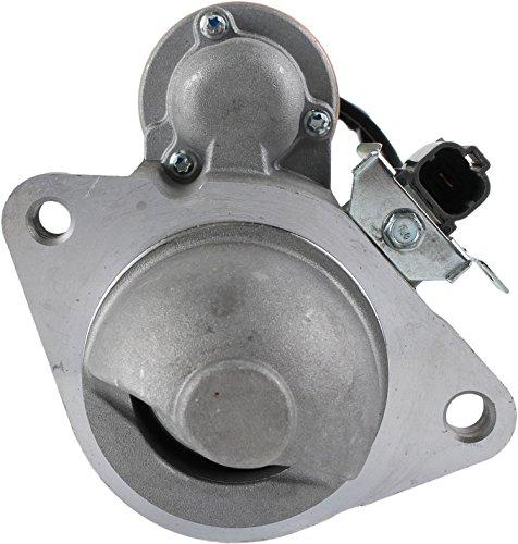 DB Electrical SDR0290 Starter For Nissan Sentra 1.8 1.8L 03 04 05//23300-8U300 //S114-900