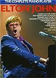 Complete Piano Player Elton John, Elton John, 0711924953