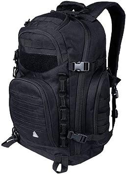 Sac /à Dos Trex 60L Noir Ares