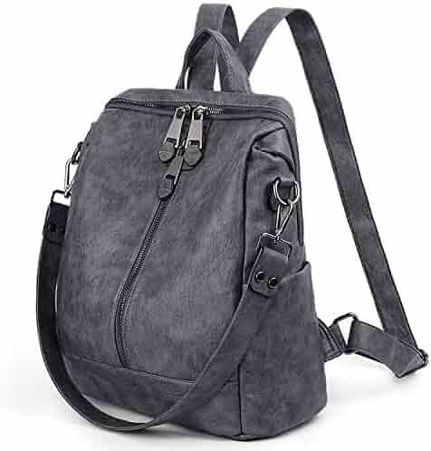 8d58a80b5ca Shopping Greys - UTO - Fashion Backpacks - Handbags & Wallets ...