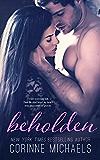 Beholden (The Salvation Series Book 2)