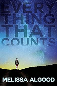 Everything That Counts by [Algood, Melissa]
