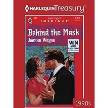 Behind the Mask (Safe Haven)