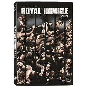 WWE: Royal Rumble 2009 (2009)