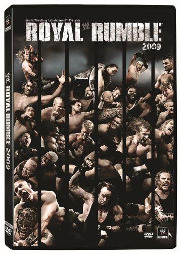 Wwe Royal Rumble 2009 - WWE: Royal Rumble 2009