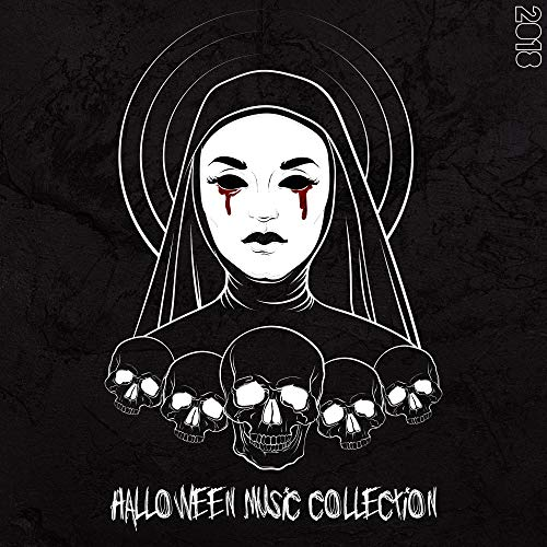 Halloween Music Collection 2018 ()