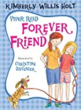 Piper Reed, Forever Friend, Kimberly Willis Holt, 125002725X
