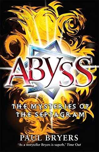 book cover of Abyss