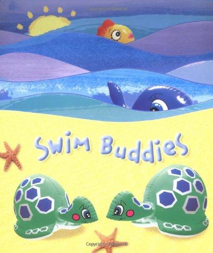 Swim Buddies ebook
