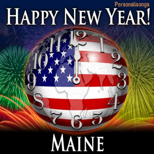 Happy New Year Maine