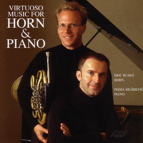 Virtuoso Horn - Virtuoso Music for Horn & Piano