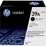 HP 39A (Q1339A) Black Original Toner Cartridge