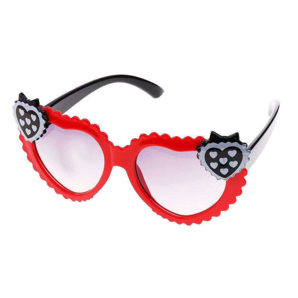 Sharplace Occhiali Da Sole Per Bambini All'aperto Taglia unica non-brand