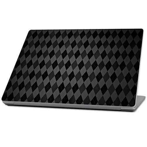 本物保証!  MightySkins Protective Durable and Unique Vinyl B0789BZVYY wrap and cover Black Skin for Microsoft Surface Laptop (2017) 13.3 - Black Argyle Black (MISURLAP-Black Argyle) [並行輸入品] B0789BZVYY, 横島町:c9349a35 --- senas.4x4.lt