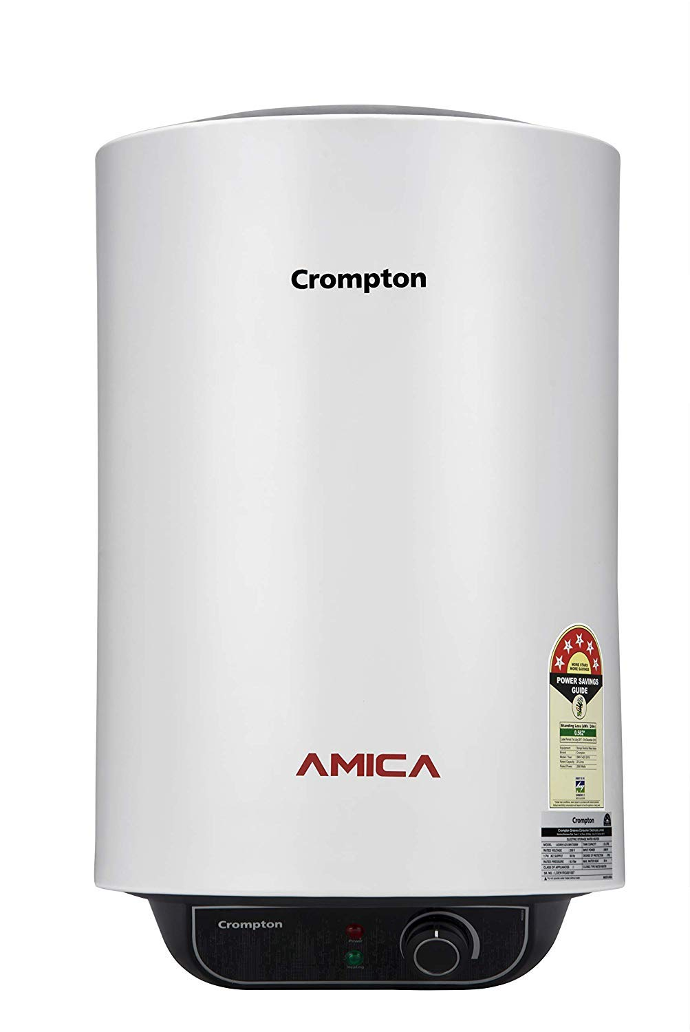 water heater for bathroom