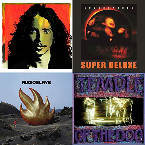 Best of Chris Cornell (Best Of Chris Brown)