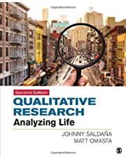 QUALITATIVE RESEARCH ANALYZING LIFE