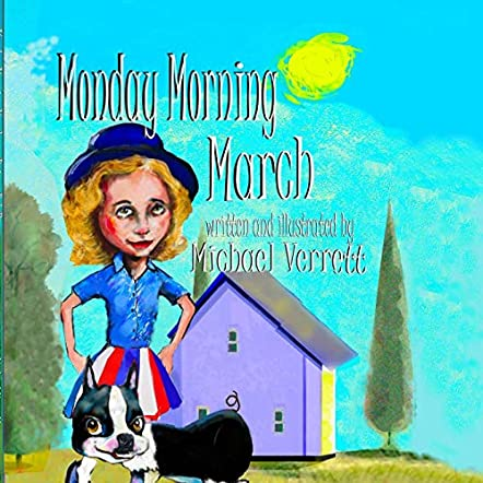 Monday Morning March with Rainey Estelle