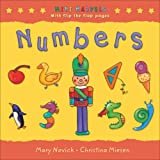 Numbers, Mary Novick, 1921049618