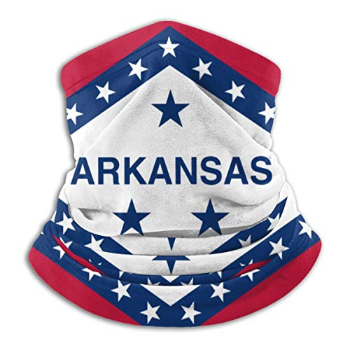 Arkansas State Flag Men...
