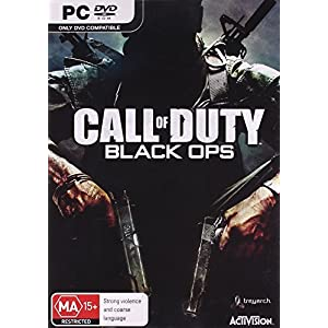 Call of Duty: Black Ops – PC