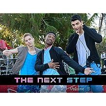 The Next Step, Vol. 9