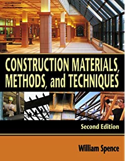 Construction Materials Methods And Techniques