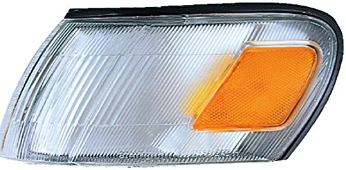 (Dorman 1630652 Toyota Corolla Driver Side Parking / Turn Signal Light Assembly)