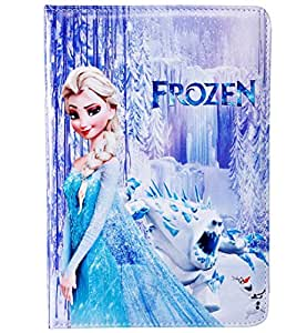 iPad Mini Case with Frozen Character - Multi