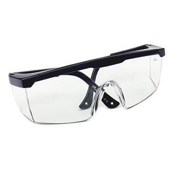 TYXHZL Gafas De Soldar para Hombres Y Mujeres con Gafas Protectoras A Prueba De Viento.: Amazon.es: Deportes y aire libre