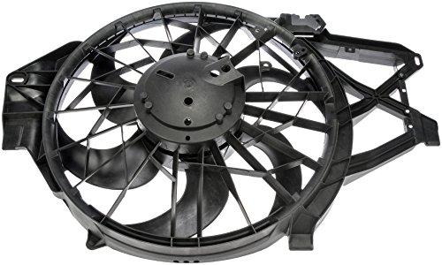 (Dorman 620-138 Radiator Fan)