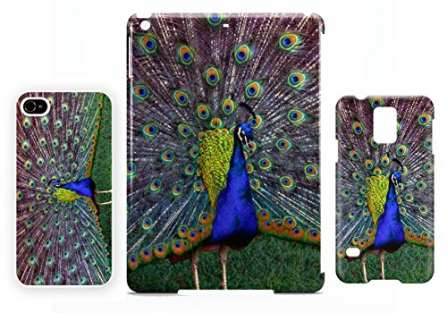 Peacock feathers iPhone 7+ PLUS cellulaire cas coque de téléphone cas, couverture de téléphone portable