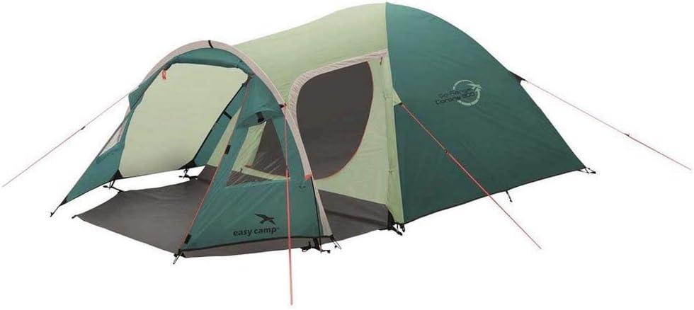 Easy Camp Corona 300 Turquoise 2020 - Tienda de campaña ...