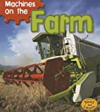 Machines on the Farm, Sian Smith, 1432975013