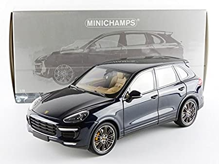 Minichamps 110064001 - Escala 1:18