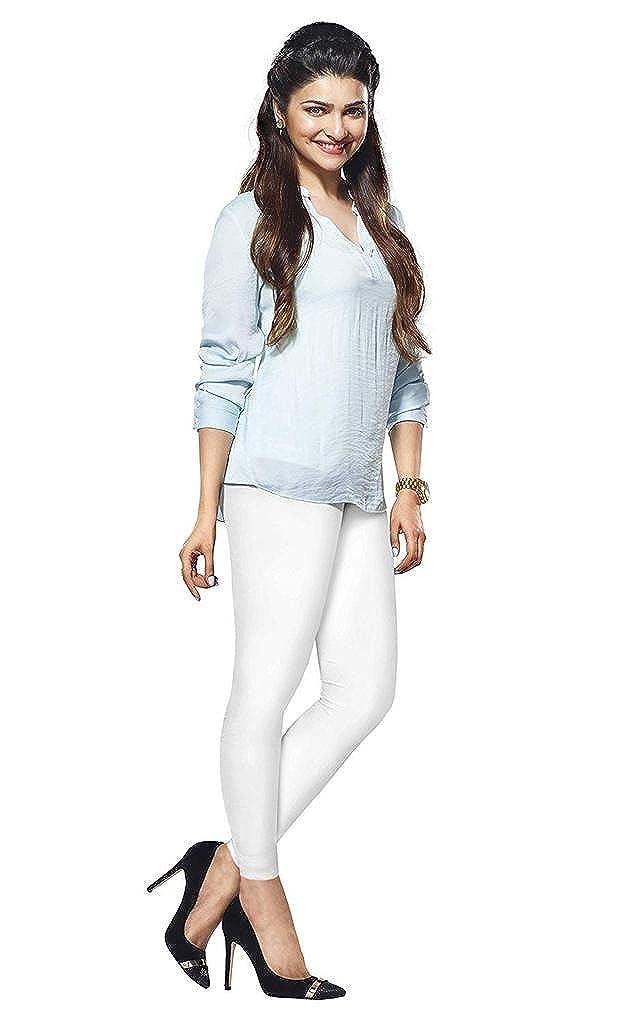 Lux Lyra Women's Ankle Length Leggings Lux Regular