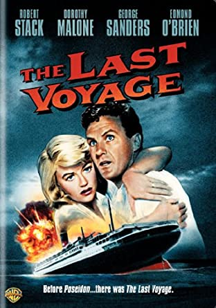 Image result for the last voyage
