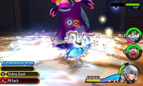 Kingdom Hearts 3D Dream Drop Distance by Square Enix (Image #31)