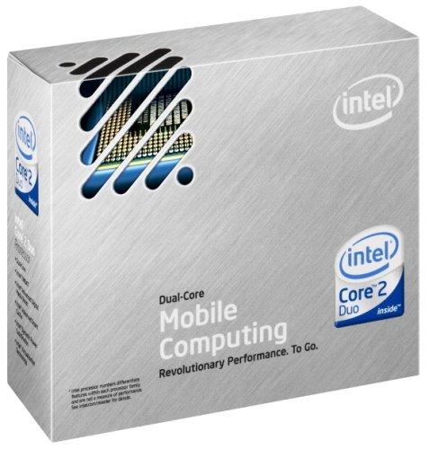 Intel BX80537T7100 Core 2 Duo T7100, 1.80GHZ, 2M, 800MHZ Processor
