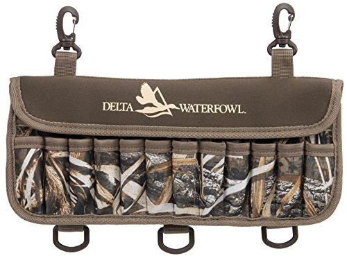 ALPS OutdoorZ Delta Waterfowl Wader Shell Clip