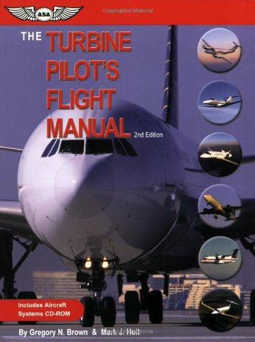 The Turbine Pilot's Flight Manual