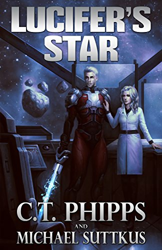 Lucifer's Star by [Phipps, C. T., Suttkus, Michael]