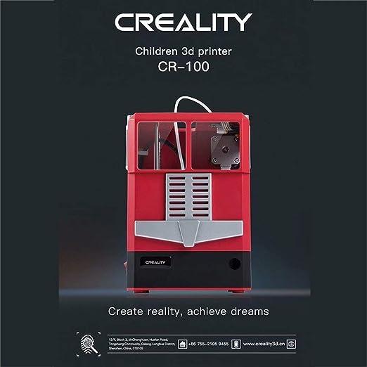 Laecabv Creality CR-10S5 CR-10 CR-10S4 CR-10S Ender-3 Ender-3 Pro ...