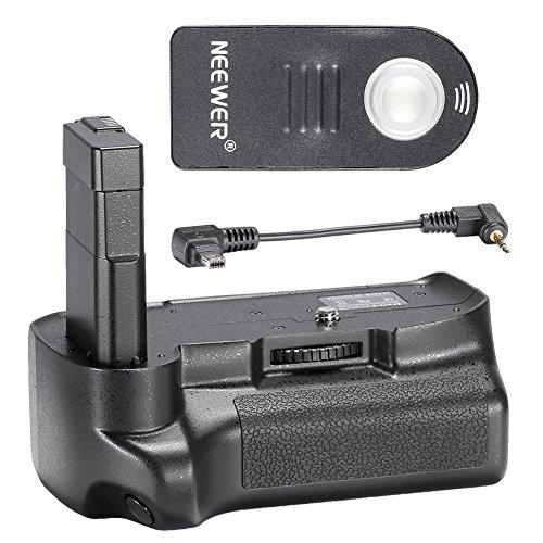 Neewer Control Vertical Battery EN EL14