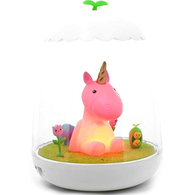 Lámpara de Unicornio para bebe