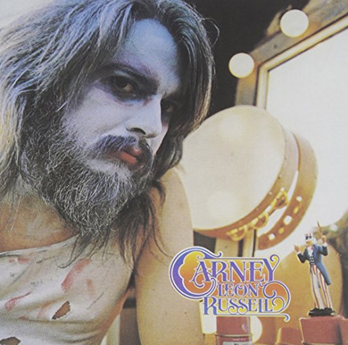 CD : Leon Russell - Carney