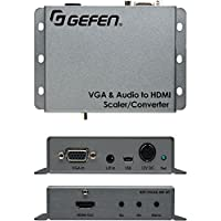 Gefen CI EXT-VGAA-HD-SC & Audio to Scaler/ Converter