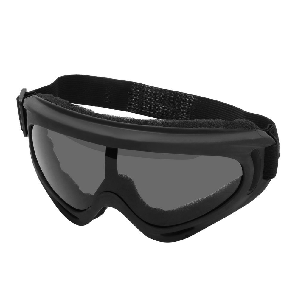 NOPNOG Moto occhiali Eye Wear Cycling Ski sport occhiali protettivi (grigio) NP#14865-1/1970