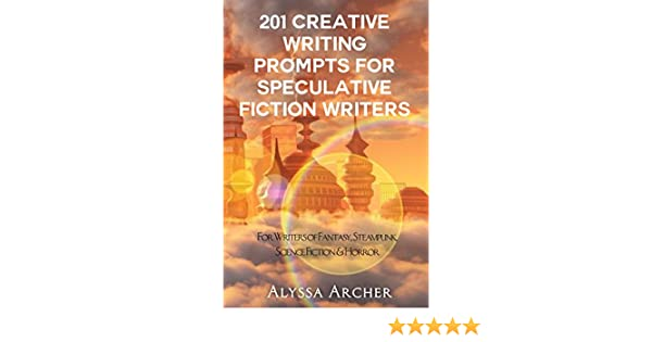 Speculative fiction writer opinion