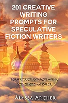 speculative writing prompts Speculative writing prompts can be an excellent way to overcome a case of writer's block speculative writing, sometimes called non-thesis writing, is.